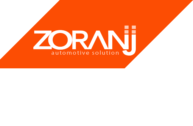 Zoranj – Automotive